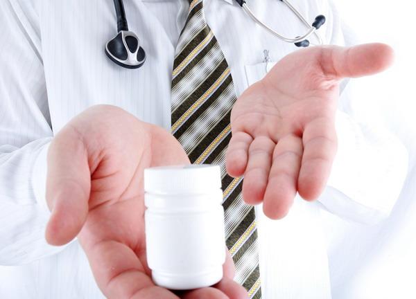 Erősebb allergiás tünet esetén már ezt fogja inkább ajánlani az orvos...
