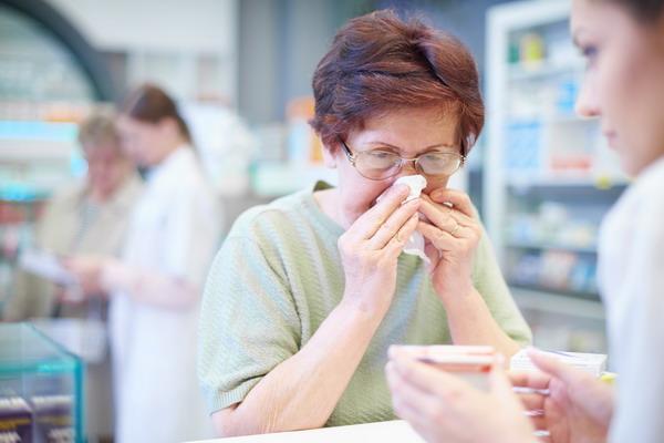 Mit tehetünk a szénanátha bosszantó tüneteivel szemben?