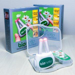 Bionette páros csomagolás - szénanátha ellen