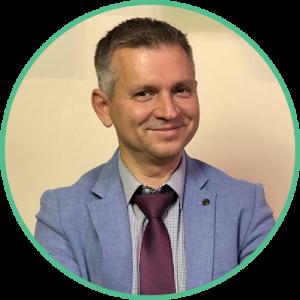 Dr Balázs Ákos Györk - Bionette szakértő